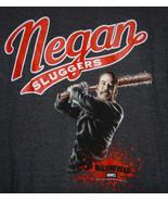 Lootcrate The Walking Dead Negan Sluggers Tshirt Size Large - $24.99