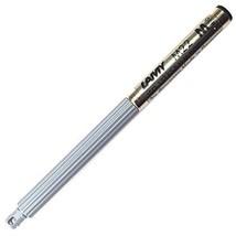 Lamy-stationery-ink Ballpoint pen refill LM22BK M medium - $6.66