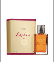Victoria's Secret Rapture Cologne Parfume 1.7 fl.oz 50 ml 2020 Fragrance... - $42.52