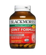 Blackmores Joint Formula Glucosamine Chondroitin 120tabs - $41.30