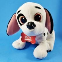 RARE Disney 101 Dalmatians My Very Own Puppy Plush Adopt Me Patch Mattel... - $24.99
