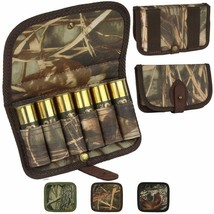 BronzeDog Ammo Pouch Bag Cartridge Belt Holder 12 16 Gauge Hunting Bag S... - $16.79