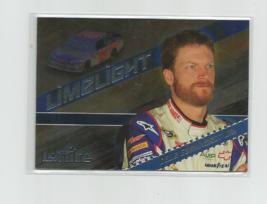 Dale Earnhardt Jr 2012 Press Pass Ignite Limelight Insert Card #L7 - $2.99