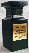 Tom Ford Venetian Bergamot 50ml EDP 1.7 Floz no box - NEW - $120.00