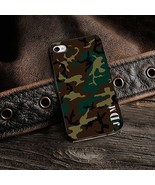 Camouflage iPhone Case with Black Trim - $24.42