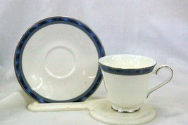 Royal Doulton 2008 Atlanta #H5237 Cup And Saucer Set - $13.85
