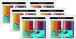 Prismacolor Scholar Set of 360 (6x60) Coloured Pencils Soft Smooth Leads... - $169.41