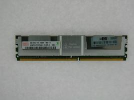 4 PCS KIT 4GB Hynix HYMP151F72CP4N3-Y5 FBDIMM PC2-5300 2Rx4 HP 466436-061