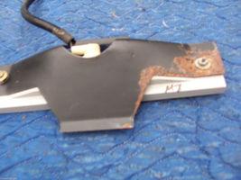 1987 1992 MARK VII 7 LEFT REAR MARKER CLEARANCE LIGHT OEM USED ORIG LINCOLN image 7