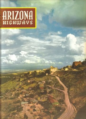 1955  FULL YEAR ARIZONA HIGHWAYS MAGAZINE ART HISTORY PHOTOGRAPHY LANDSCAPE