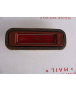 1974 BUICK RIVIERA RIGHT SIDE MARKER CLEARANCE LIGHT OEM USED ORIGINAL G... - $66.48