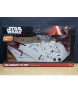 3D Light FX Star Wars Millenium Falcon 3D Deco Light - $34.58