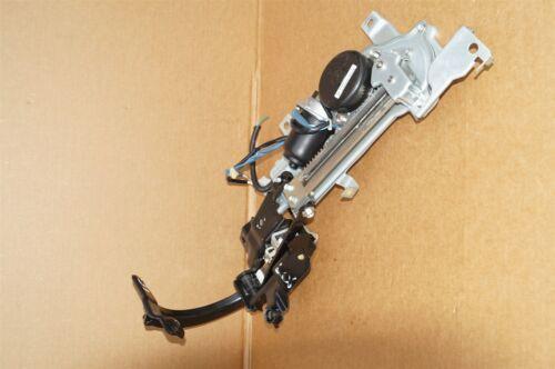 05-10 Honda Odyssey Power Liftgate Deck lid Trunk Hatch Lift Motor 74965-SHJ-A61