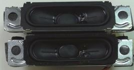 Sharp LC-50LB371U Speaker Set 378G0110567YDS - $4.95