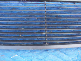 1971 MARK  III  TRUNK GRILL REAR DECK USED ORIG LINCOLN FORD PART # C8LB-65403C1 image 5
