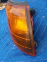 1992 1993 1994 PROTEGE RIGHT TURN SIGNAL CORNER MARKER LIGHT OEM USED ORG MAZDA image 5