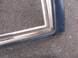 1974 BUICK RIVIERA LEFT CORNER MARKER LIGHT TRIM BEZEL OE USED ORIGINAL GM PART image 6