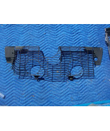 1993 400 SEL CONDENSER RADIATOR COOLING FAN SCREEN COVER OEM USED MERCED... - $68.31