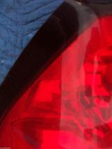 2001 AZTEC LEFT TAILLIGHT OEM USED ORIGINAL PONTIAC GM PART 2002 2003 2004 2005 image 6