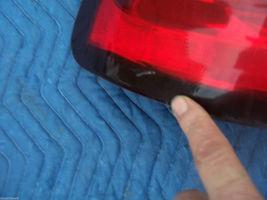 2001 AZTEC LEFT TAILLIGHT OEM USED ORIGINAL PONTIAC GM PART 2002 2003 2004 2005 image 8
