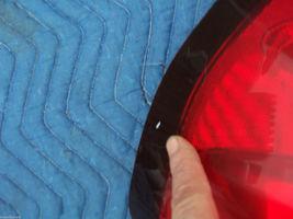 2001 AZTEC LEFT TAILLIGHT OEM USED ORIGINAL PONTIAC GM PART 2002 2003 2004 2005 image 9