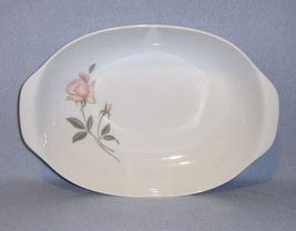 Noritake Young Love B118 Oval Vegetable Serving Bowl - $14.99