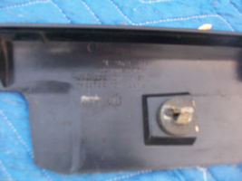 1993 STS SEVILLE LEFT REAR THRESHOLD STEP TRIM PANEL OEM USED CADILLAC GM image 7