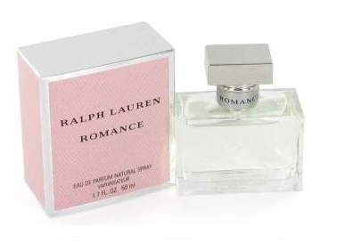 Primary image for Romance by Ralph Lauren for Women 3.4oz / 100ml EDP