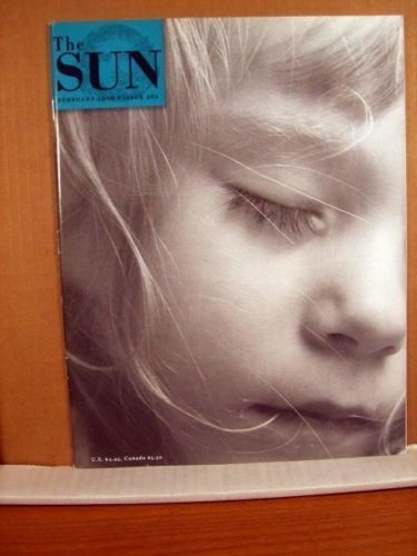 Primary image for The Sun Magazine, February 2006
