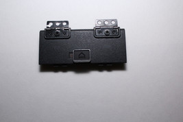 GENUINE DELL LATITUDE 14 7404 RUGGED EXTREME VGA+SERIAL CONNECTOR COVER ... - $14.49