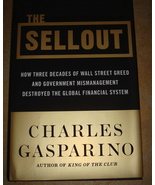 The Sellout by Charles Gasparino - $8.50