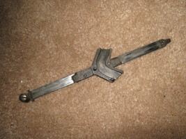 Antique New Home  VS Arm Needle Bar Assembly  - $5.00