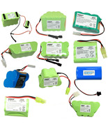 HQRP Replacement Battery for Shark Sweepers / Stick, Hand, Robot Vacuum ... - $12.95+