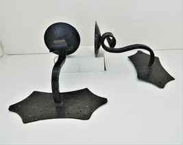 Action2 3  metal black wall mount candle holder   1  thumb200