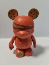 Disney Vinylmation Urban Series 3 Cookie Jar by Maria Clapsis With Card - $12.95