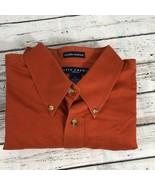 Ivy Crew Classics Wrinkle Resistant Shirt - Size XL - $11.63