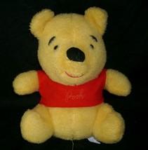 "10 "" Vintage Sears Winnie L'Ourson Disney Gund Peluche Animal Jouet Poupée Vieux - $22.09"