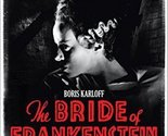 The Bride of Frankenstein [Blu-ray] [Blu-ray] [1935]