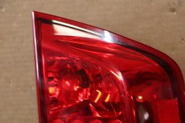 04-10 Infiniti QX56 LED Tail Light Lamp Passenger Right - RH image 4