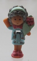 1992 Vintage Polly Pocket Doll 1992 doll included with the Janet (Barbie... - $7.00