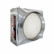 "100% Premium Keeps Glass Standard 10"" Duct Air Box Jr. Intake Hepa Pre-f... - $229.27"