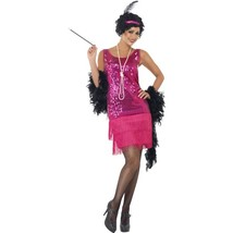 Funtime Flapper Costume #hfg - £25.98 GBP