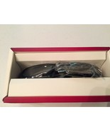 LG Genuine AG-S250 3D Rechargeable Glasses TV or Projector  Untested - $9.90