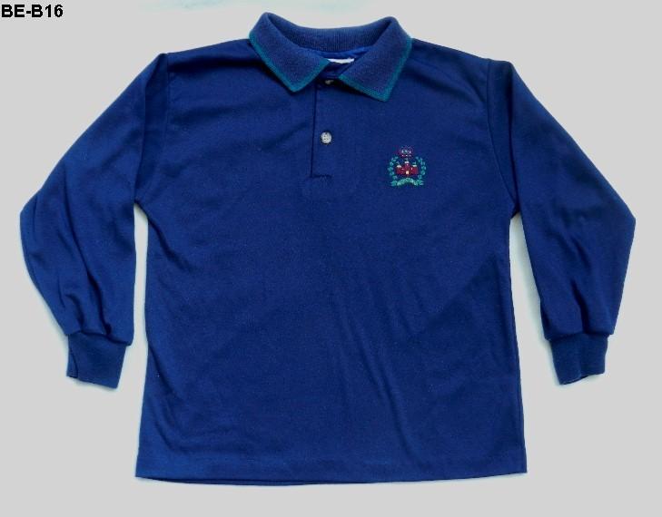 Two Basic Edition Boys Size 4 Shirts