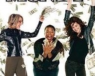 Mad Money DVD FUNNY Keaton Katie Holmes Queen Latifah ! image 2