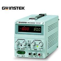 GW Instek Single Output Linear DC Power Supply with Dual LED Display GPS... - $235.00