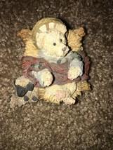 1995 Boyd's Bear, Nativity Series, #2403 Baldwin as the Child, Holiday —332 - $55.32