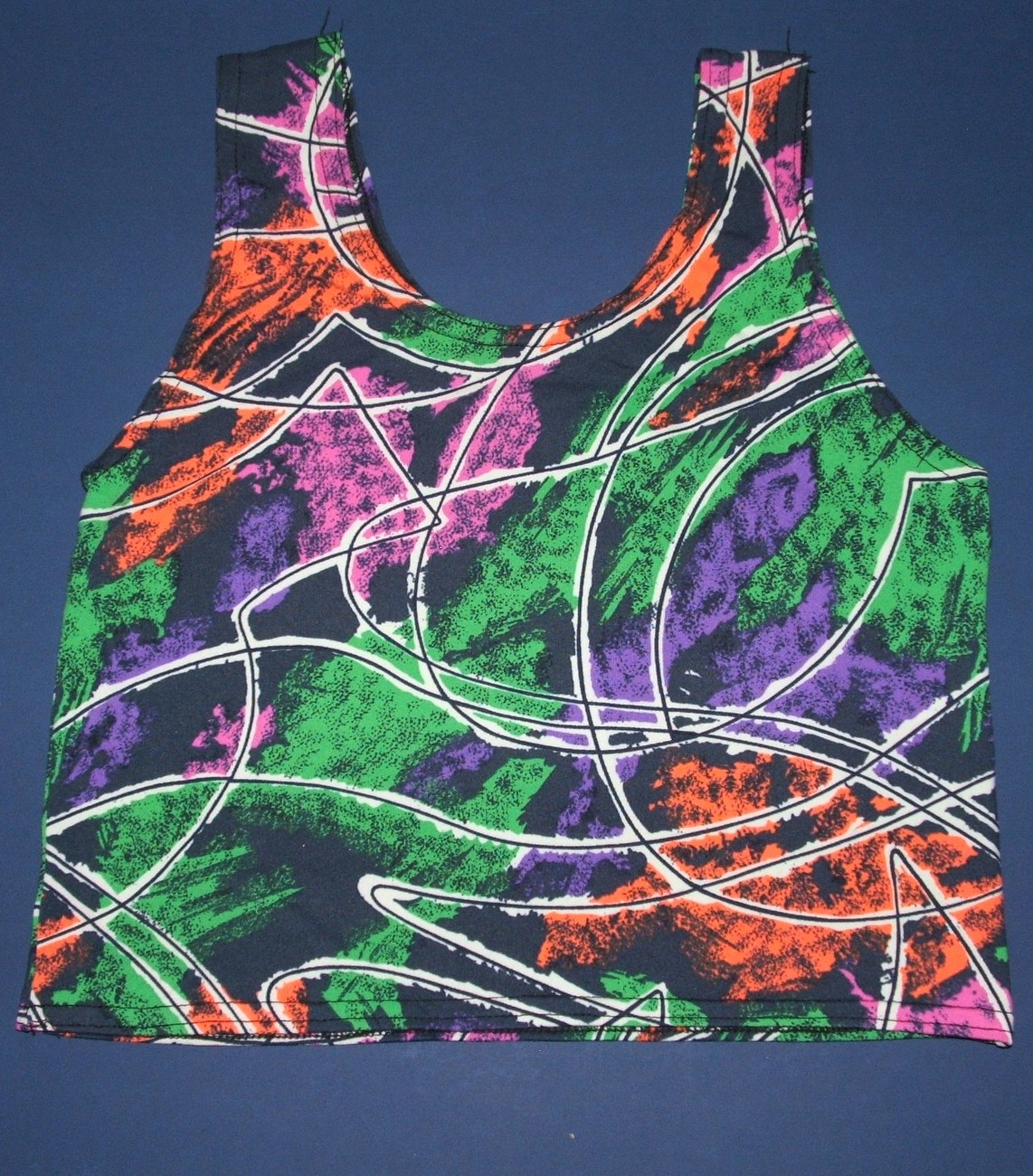 Cheryl Creation Tank Top  OS  NWOT Other