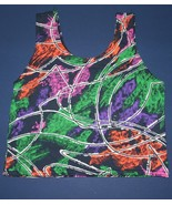 Cheryl Creation Tank Top  OS  NWOT - $4.99