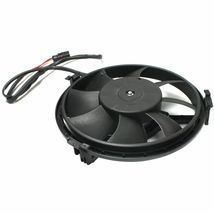 RADIATOR FAN VW3115105 FOR 01 02 03 04 05 VOLKSWAGEN PASSAT QUATTRO A6 A8 S6 S8 image 6